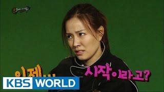 Lady Action | 레이디 액션 - Ep.2 (2015.10.13)