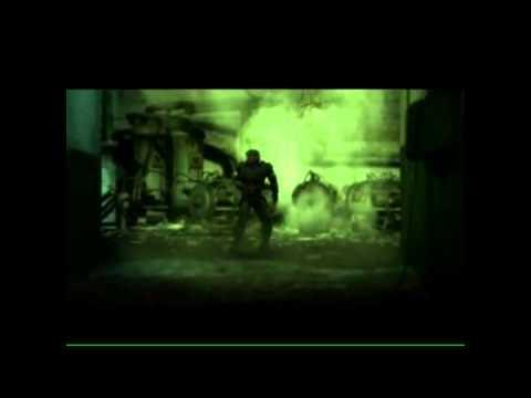8 концовка S.T.A.L.K.E.R.: Тень Чернобыля