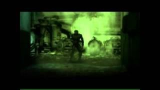 8 концовка S.T.A.L.K.E.R.: Тень Чернобыля(, 2014-06-07T11:37:04.000Z)