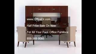 Paoli Office Furniture