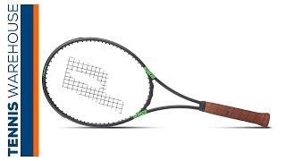 Prince Phantom Pro 93P 14x18 Tennis Racquet Review