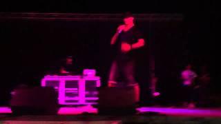 Gue Pequeno - Giù il Soffitto Live @ Rosolini 26/08