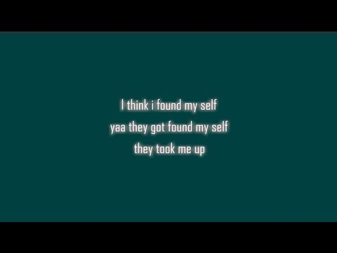 Fat Boy SSE & Fuzzy Fazu - Found Myself Lyrics