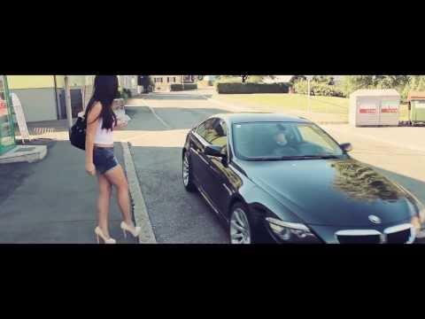 ALEM AYKAY feat. DJ MS - LJUBI ME TI  (Official Video)