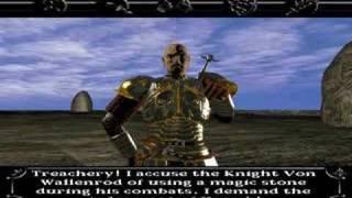 Dragon Lore 2 - part 13/14 - Coronation Joust