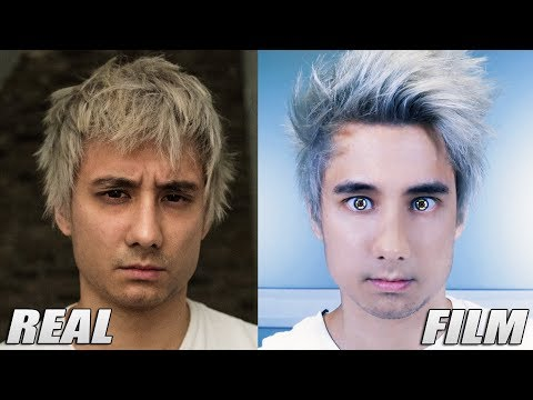 REALITÄT vs FILM-STYLES (ft. Rezo & Joeys Jungle) | Julien Bam
