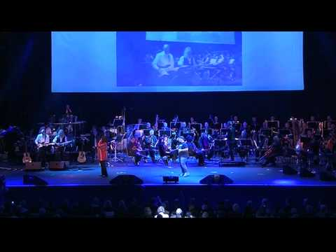 Aquarius - Conny Hain & David Steines - Night of Music 2013