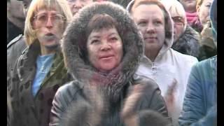 видео BTL агентство Ярославль