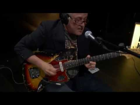 Marc Ribot's Ceramic Dog - You're My Personal Nancy Spungen (Live on KEXP)