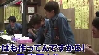 King&Prince キンプリ 岩橋玄樹 阿部顕嵐 いわあら いわち 神宮寺勇太 ...