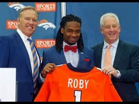 Denver Broncos Final Grade 2014 NFL DRAFT