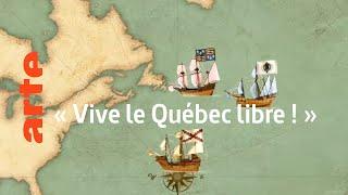 « Vive le Québec libre ! » - Karambolage - ARTE
