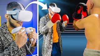 Download This is the Future of Gaming ! *3D Real Life Gaming*