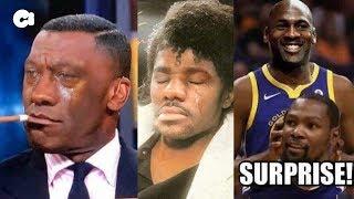 NBA Finals 2018 Memes - Cavaliers Vs Warriors Game 3 Funny Memes Compilation | NBA Finals 2018
