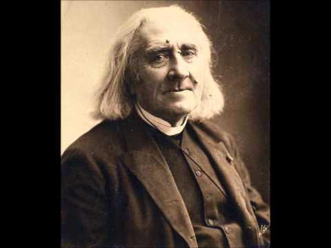 Franz Liszt - Les préludes, symphonic poem No.3, S.97
