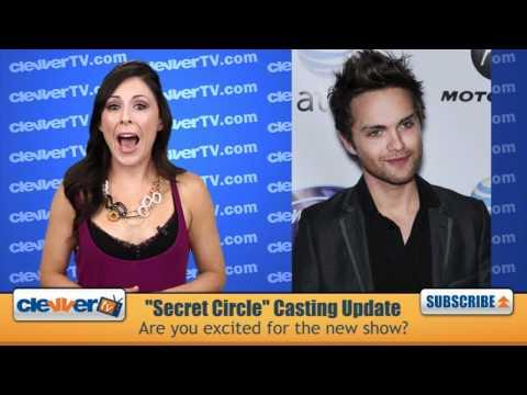 Thomas Dekker Joins The CW's
