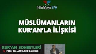 Müslümanların Kur'an Karşısındaki Tavırları Nisa 167-169.Ayetler