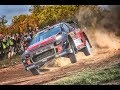 WRC Rally RACC Catalunya 2017 - Highlights [HD]