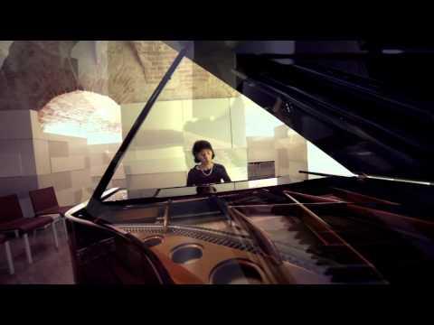 Leticia Gómez-Tagle - Klavier - Live in Vienna