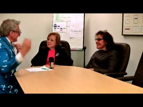 How To Get An SBA Loan : Matthew Lesko Dr. Janice Presser, Lynn Ozer