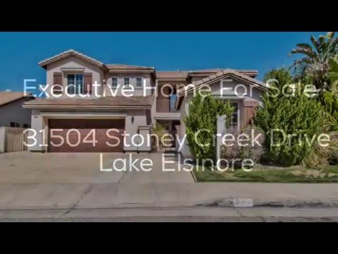 31504 Stoney Creek Drive, Lake Elsinore Home For Sale