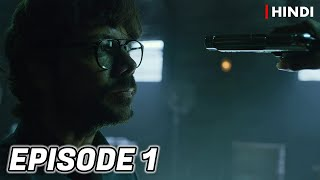 Money Heist Season 5 Episode 1 Recap | Hindi Thumb