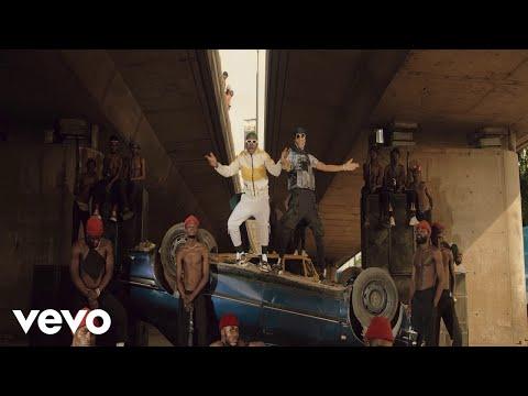 Tekno & Zlatan – Agege (Official Video)