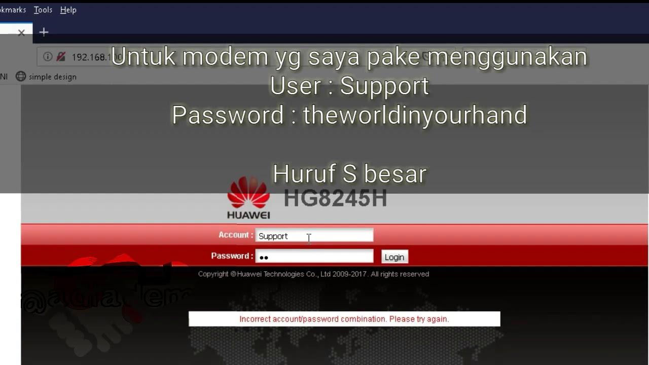 Cara Setting Modem Huawei Hg8245h Sebagai Acces Point Huawei Hg8245a Sebagai Ap Bridge Switch Hub Youtube