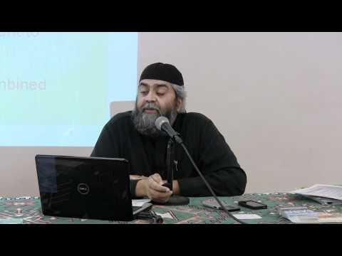 Dar-us-Salaam Hajj Workshop P4 by Imam Safi Khan