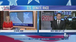 CBS polling expert weighs in on Nevada U.S. Senate race