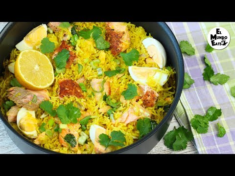 Kedgeree | How To Make Kedgeree