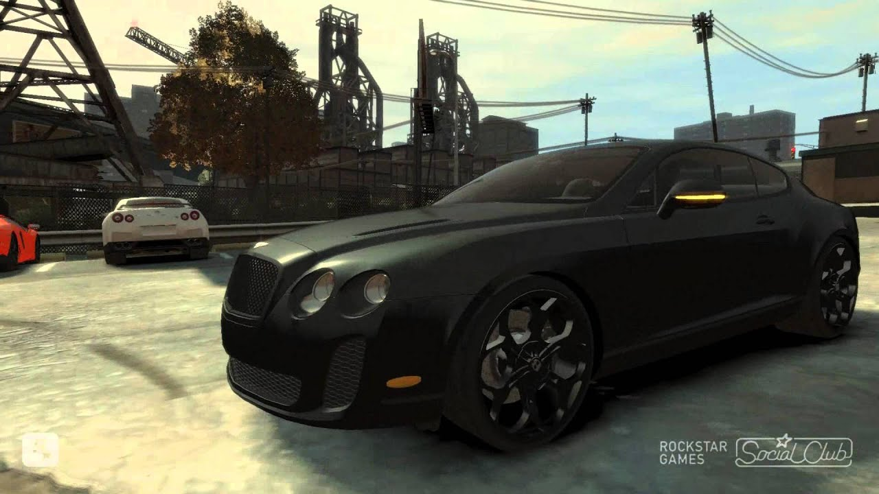 gta iv luxury car 39 s pack by aenus 1080p youtube. Black Bedroom Furniture Sets. Home Design Ideas