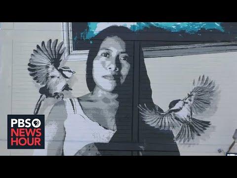 'Roma' star Yalitza Aparicio on balancing acting and activism