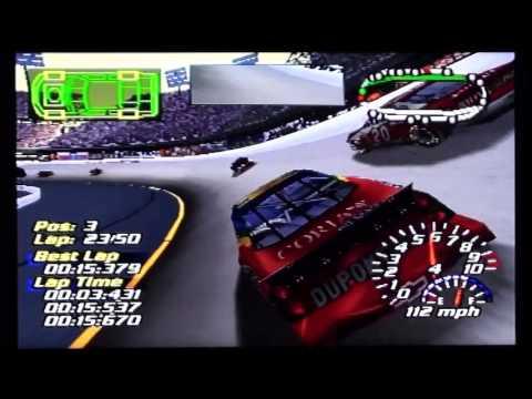 [Full-Download] Nascar Racing Ps1 Soundtrack Track 9
