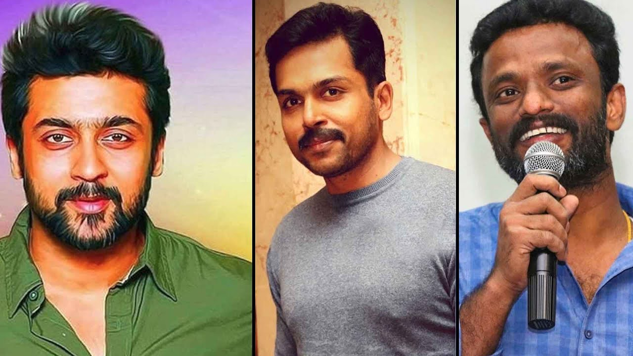 Image result for Pandiraj's karthi
