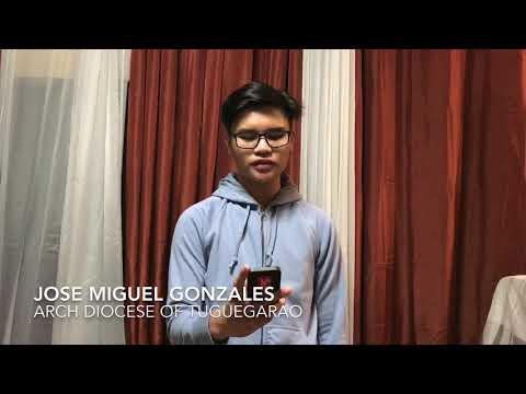 Vlog #1: Human Rights (Jose MiguelGonzales)