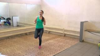 Видеоурок на танцевальный конкурс для мистеров. Мисс и Мистер Правосудия 2015