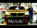 CAR FACTORY : 2018 BMW X2 PRODUCTION (F39) l BODY SHOP l REGENSBURG PLANT