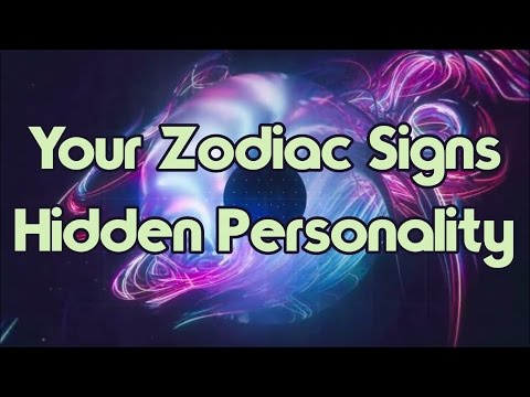 Your Hidden Personality Traits According To Your Zodiac Sign