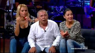 Saba ile Oyuna Geldik - Lay Lay Lom Oyunu (1.Sezon 17.Bölüm)
