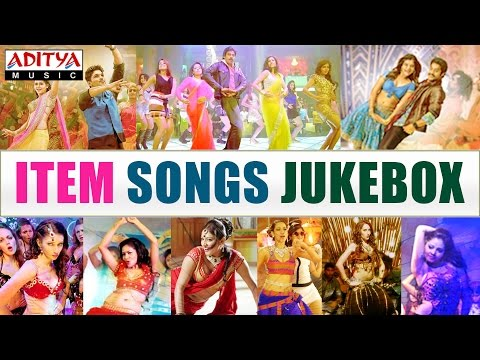 Super Machi - Tollywood Latest Item Songs...