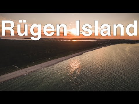 Rügen Island Germany - What an experience!
