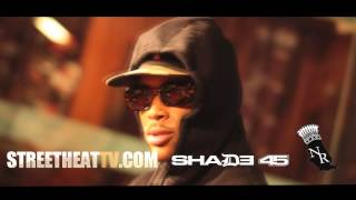 Repeat youtube video YG - Ft Rich Homie Quan & Jeezy - Ride For My Nigga { IN - STUDIO }