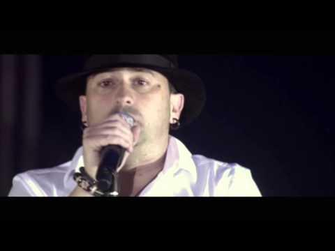 El Barrio - Todo Tiene su Fin - Actuación en directo Palacio de Deportes de Madrid (OFICIAL)