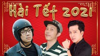 Hài Tết 2021 ❤️ Hài Trấn Thành 2021 Mới Nhất ► Liveshow Trấn Thành, Chí Tài, Trường Giang Mới Nhất