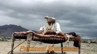 Pashto old song Ustad Gulzaman & Mermon Qamargula