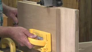 The American Woodshop Season 22 Web Extra: Resawing Wood