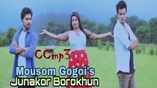 Junakor Borokhun By Mousom Gogoi Full Video 2018 New Assamese Song - CCmp3