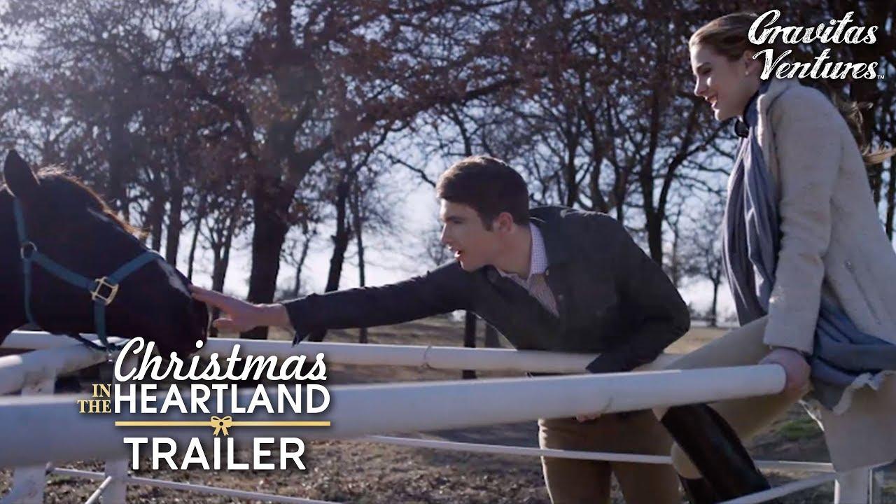 Christmas In The Heartland I Trailer