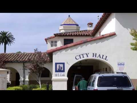 Santa Maria City Council considers funding options for Public Art Master Plan